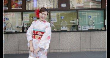 (日本京都) 搭乘京都定期觀光巴士 輕鬆遊京都超人氣景點(金閣寺、清水寺、二年坂三年坂寧寧之道、高台寺)