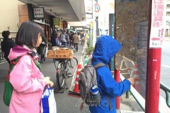 (日本東京都) 日本生活雜貨控慎入 買到手軟腳軟荷包軟 上野旁田原町站 合羽橋道具街