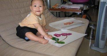 小喬滿六個月啦!!