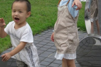 (choyce育兒經)安靜穩定的生活給予孩子安全感
