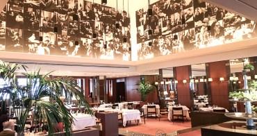 (東京新宿美食) 五星級飯店的平價美食 中午超值歐風料理別錯過@東京柏悅飯店 Park Hyatt GIRANDOLE(ジランドール)パーク ハイアット