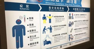 出國旅行打包別忘記 旅遊健康包 旅遊醫療門診 疾病管制情報必看