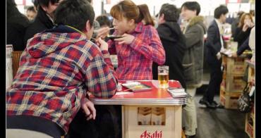 (日本東京) 立食立飲 站著吃燒烤、炸串 跟日本上班族一起舉杯@池袋近江屋
