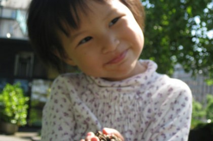 (好物) 拍小孩也可以輕鬆簡單-P牌GF1