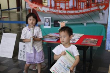 (日本)20100722 奈良 平城遣唐使船特輯