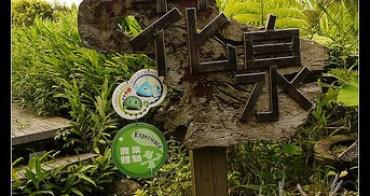 (台灣好好玩) 宜蘭有機堅持 田媽媽 花泉休閒農場(有機野薑花田)