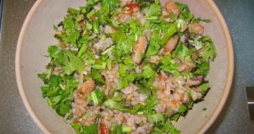 小克廚房 日式鰻魚飯