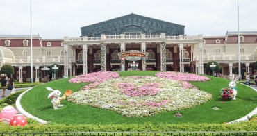 (親子遊日本) 東京+京都大阪的樂園主題之旅:東京迪士尼樂園,迪士尼海洋,吉卜力美術館,藤子不二雄博物館,大阪環球影城,麵包超人博物館