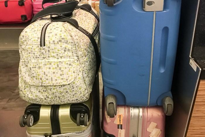 (旅行資訊) 托運行李箱毀損,找誰負責?旅遊不便險上場了
