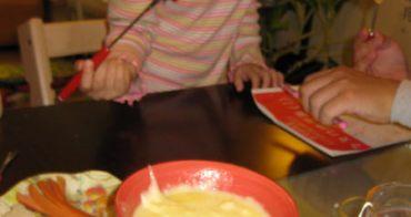 (幼兒食)我家餐桌國際化