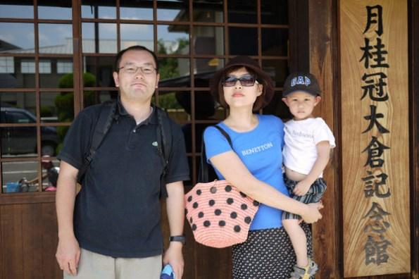 (日本)20100725 京都 月桂冠大倉紀念館