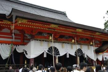 (日本)20100713 京都 八坂神社祭典
