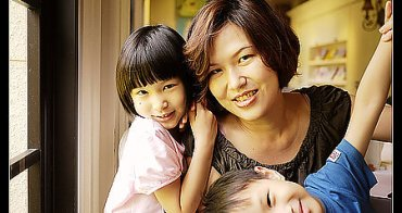 (Choyce育兒經) 全職媽媽新運動:把孩子變成室友吧!
