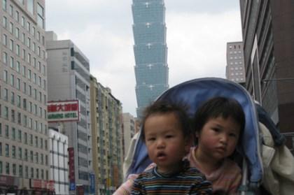 親子背包真正的難關