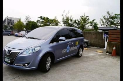 (親子遊台灣) 裕隆酷比電動車低碳旅遊 電動車Q&A大集合