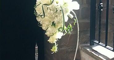 (日本大阪) 巧遇飯店教堂婚禮 美好的人生於焉展開(日本婚禮習俗與花費簡介)