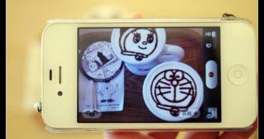 藤子・F・不二雄博物館 讓人下不了手的哆啦A夢特色餐點大集合