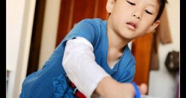 (小小孩愛閱讀) 閱讀不是苦差事,而是孩子不用出門也能環遊世界的工具@Top945康軒學習學前版 5月號