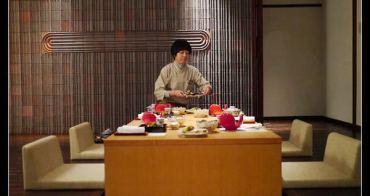 (日本枥木縣) 房間裡的日式晚餐 那須高原美食滿喫 @山水閣別邸 回