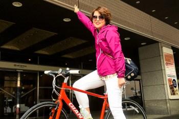 騎兩輪遊走北海道風光 旭川二日自行車景點短介 騎單車輕鬆暢遊旭川 名產 三大酒造 三浦綾子