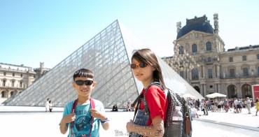 (巴黎Fun暑假) Follow me Paris 序章:挑戰自我,勇者無敵
