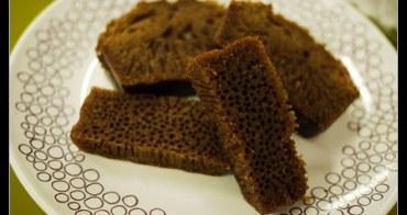 (台灣好好味) 南投特產 宏基蜜蜂生態農場 有蜜蜂窩的蜂蜜蛋糕與蜂巢蜜