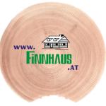 Logo der Firma Finnhaus