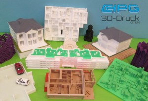 Hintergrund der CHPG 3D-Druck GmbH Webseite