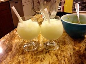 Two Margaritas
