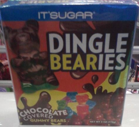 Dingle Bearies