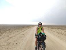 Rachel in the Great Basin