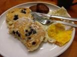 Big Brushwood Breakfast