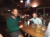 Biers with Izzy @ Bohemian Biergarten!
