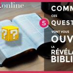 Révélation Biblique