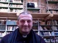 Jacques Mourad enlevé en Syrie