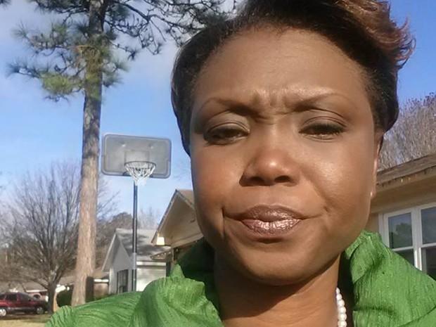 Sharonda Coleman-Singleton, victime de la fusillade