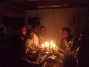 Séance de candlelight