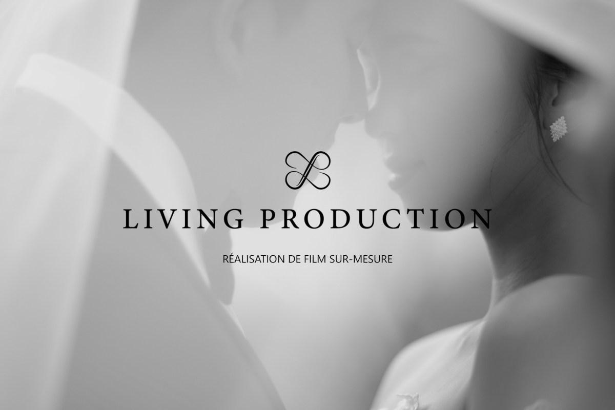Production Audiovisuelle   Living Production