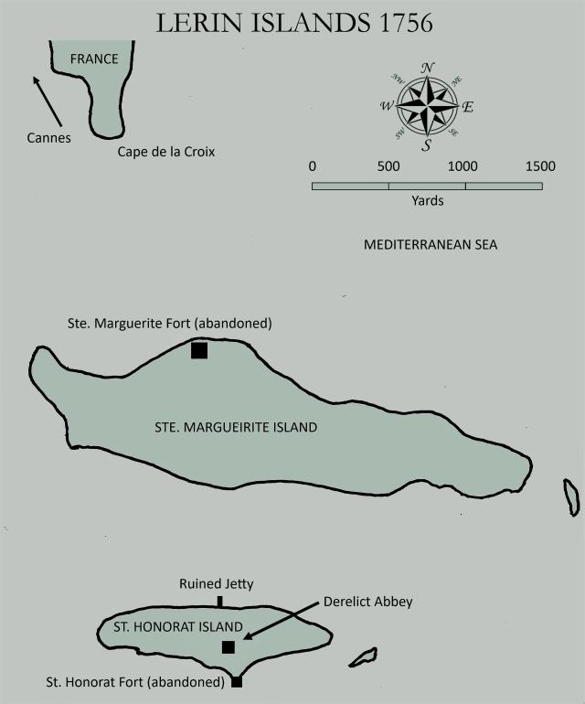 Lerin Islands Neo