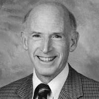 Time management author Dr Alan Lakein