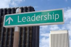 How to become a leader in business