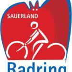 Ausschilderung Sauerlandradring