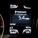SEAT Drive Profiles
