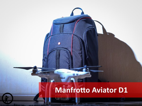 Manfrotto Aviator D1