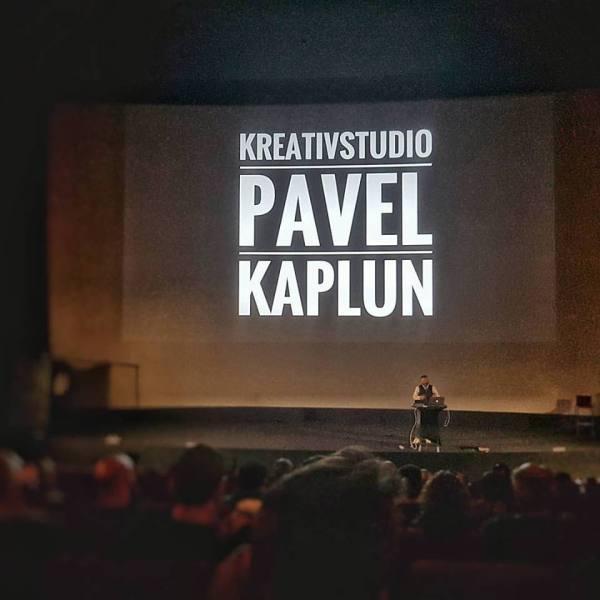 Photostars on Stage u.a. mit Pavel Kaplun