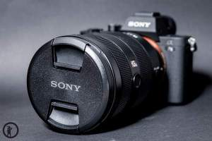 Sony Alpha S7 II