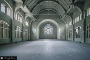 Lost Places Beelitz