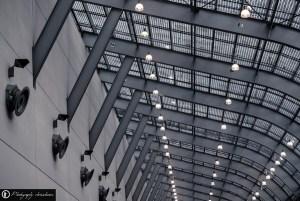 Architektenführung Messe Essen