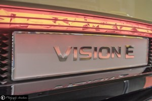 Skoda VISION E