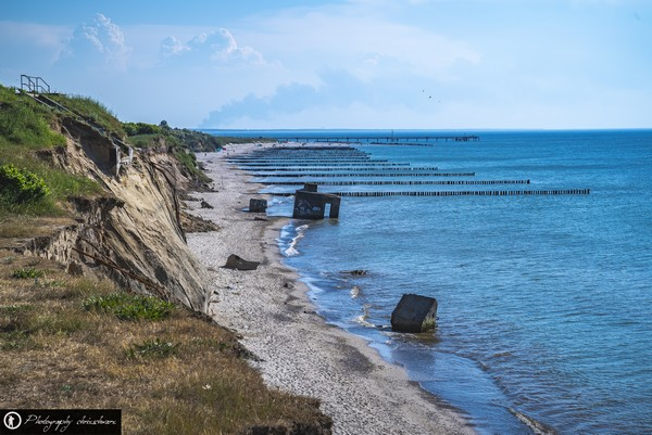 NVA-Bunker bei Wustrow